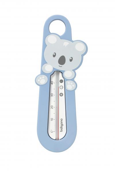 Термометр для ванной BabyOno Коала, голубой (777/02)