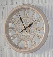 Годинник настінний ретро (35 см.), фото 1
