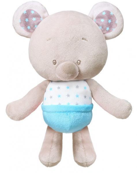 Игрушка-обнимашка BabyOno Медведь Тони (1228)