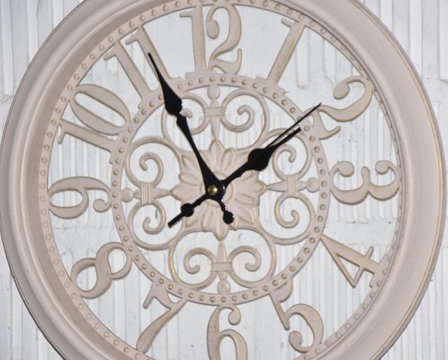 Годинники настінні ретро (фото)
