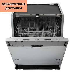 Встраиваемая посудомоечная машина Ventolux DW 6012 4М