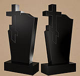 """Виготовлення пам """" ятників на могилу з граніту, фото 4"""