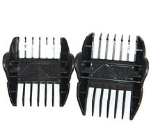 Аккумуляторная машинка для стрижки волос Rozia HQ 207, фото 3
