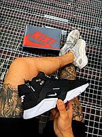 Мужские кроссовки Nike Huarachi Acronym \ Найк Хуарачи Зимние \ Чоловічі кросівки Найк Хуарачі Зимові