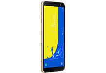 Смартфон Samsung Galaxy J6 (J600F) 2/32GB Gold Stock A-, фото 2