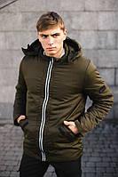 Демисезонная куртка Intruder 'Spart' Хаки