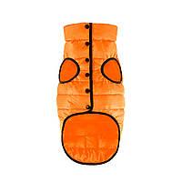 Односторонняя курточка для собак Airy Vest ONE M40, Оранжевый