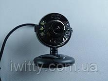 Веб камера Fast Y-13 1280x1024, фото 2