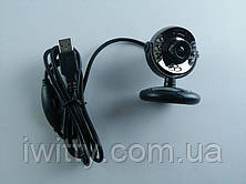 Веб камера Fast Y-13 1280x1024, фото 3