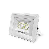 LED прожектор Videx 50W 5000К VL-Fe505W