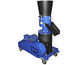 Гранулятор МГК-200 7.5 кВт, фото 5