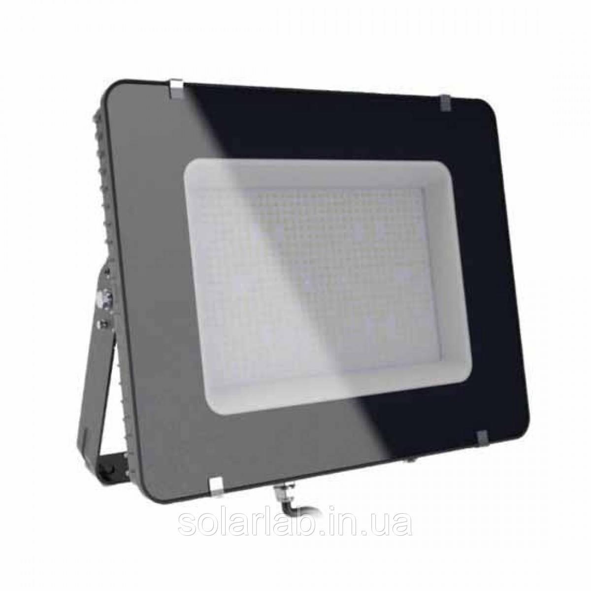 Линейный трековий светильник LED V-TAC, 20W, SKU-7964, магнитный крепеж, 24V, 3000K, черный