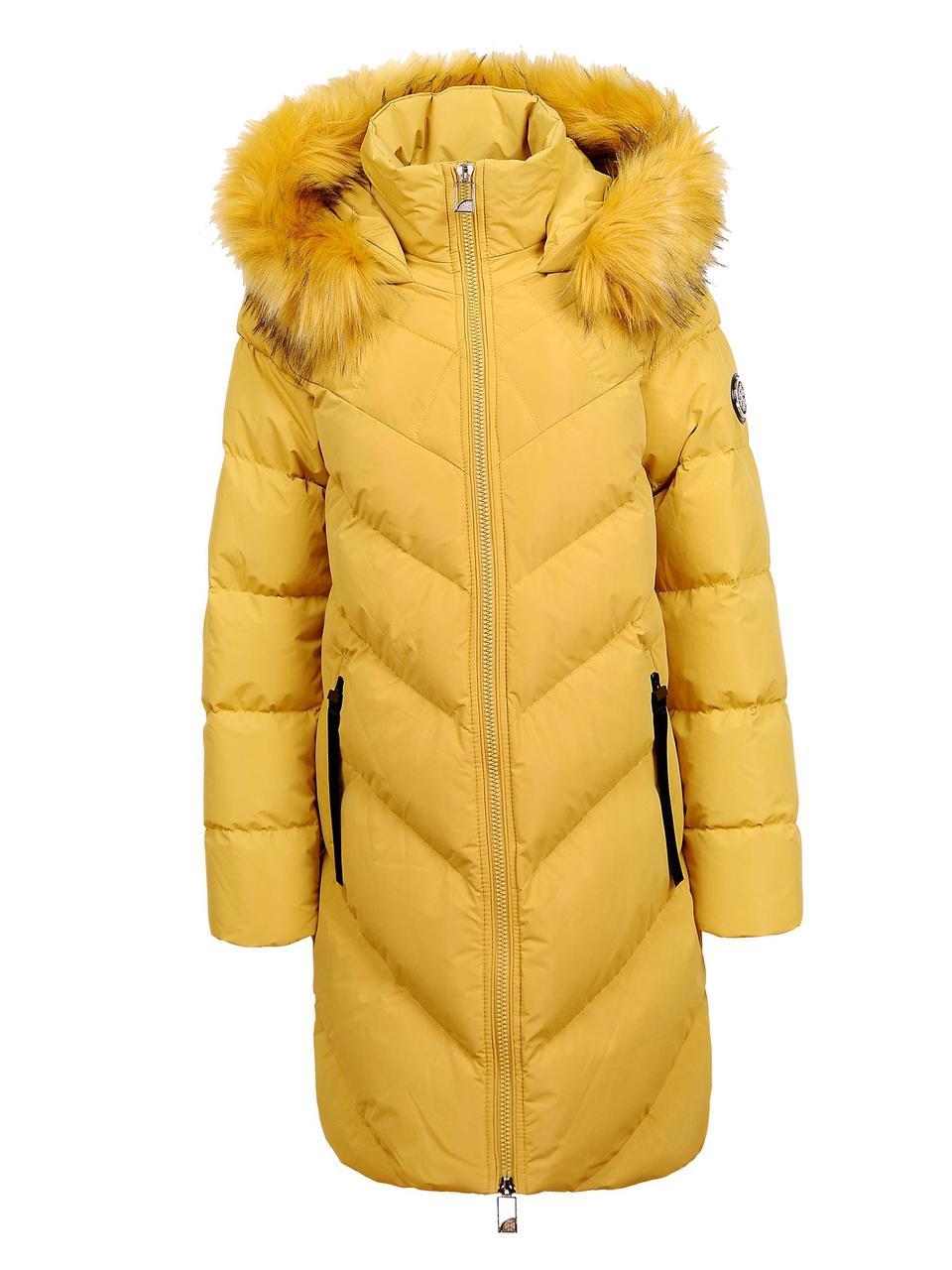 Женская удлиненная зимняя куртка, Glo-story Венгрия
