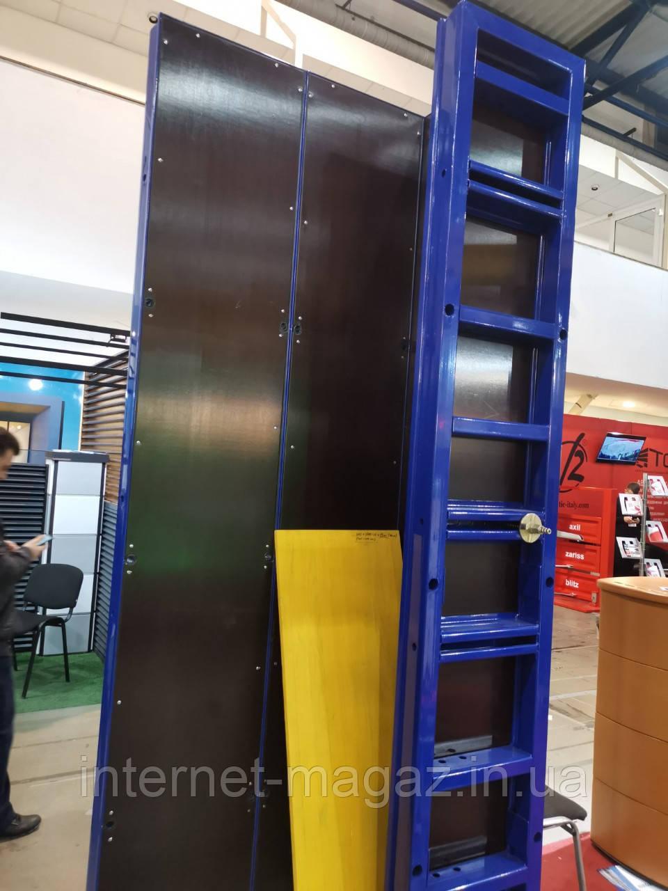 Щит для опалубки 900 х 3300 (мм)