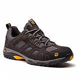 Кросівки чоловічі для активного відпочинку Jack Wolfskin VOJO HIKE TEXAPORE M 43 26,5 см, фото 3