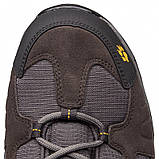 Кросівки чоловічі для активного відпочинку Jack Wolfskin VOJO HIKE TEXAPORE M 43 26,5 см, фото 2