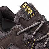 Кросівки чоловічі для активного відпочинку Jack Wolfskin VOJO HIKE TEXAPORE M 43 26,5 см, фото 4