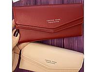 Жіночий гаманець клатч, женский кошелёк Baellerry