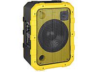 Портативная колонка Trevi XF1300 Yellow, фото 1