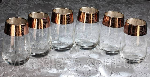 Набор стаканов для сока