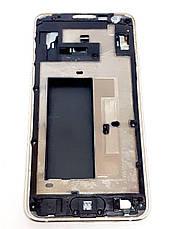 Корпус золотой Samsung A300F Galaxy A3, A300FU Galaxy A3, A300H Galaxy A3  Original б.у., фото 2