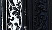 "Воскова фарба-паста VINTAGE ""Black Matte"", фото 3"