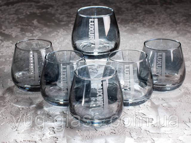 вип стакані для виски