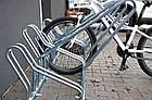 Велопарковка на 5  велосипедов Krosstech Cross Save-5 Польша, фото 3