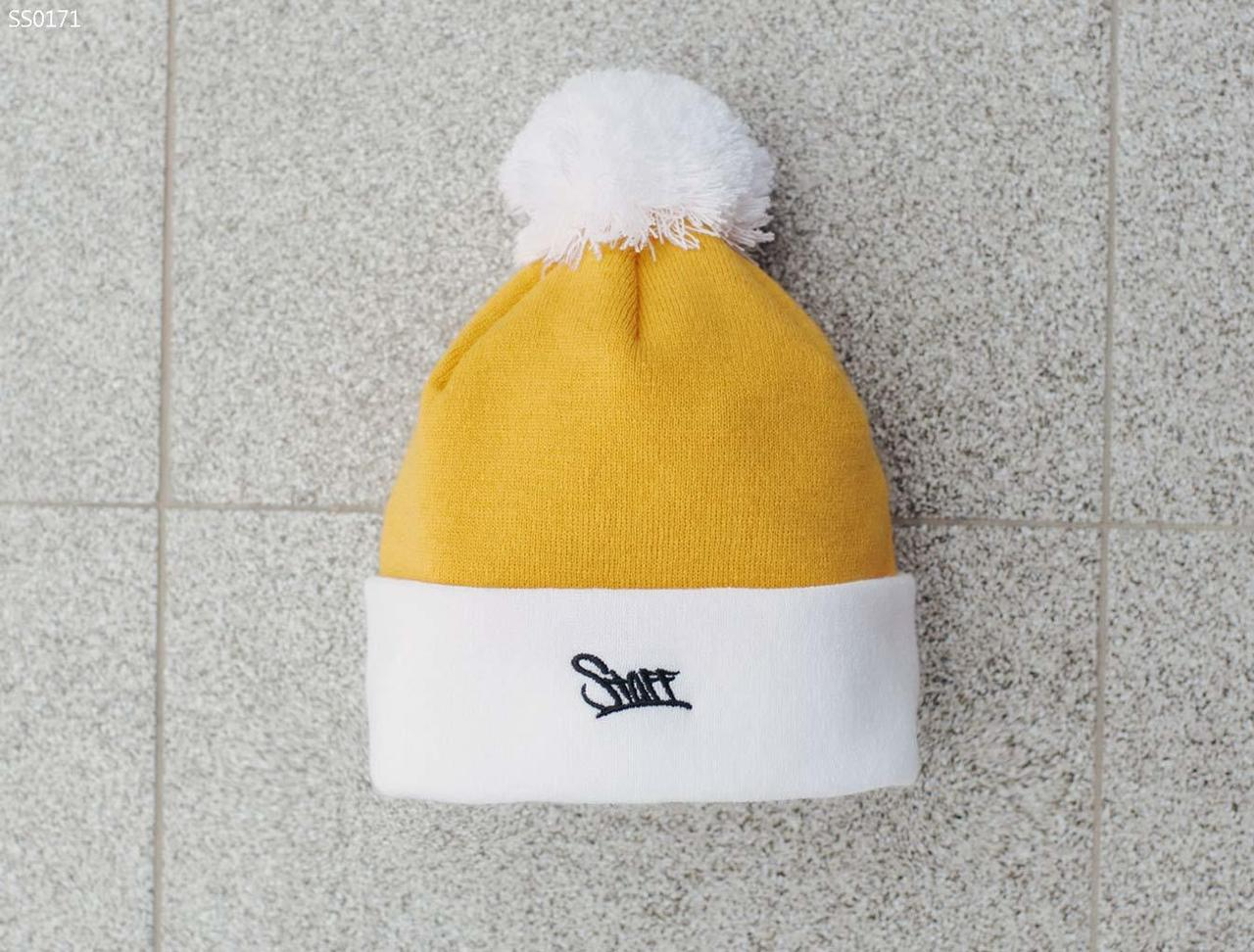 Зимняя шапка Staff SS0171