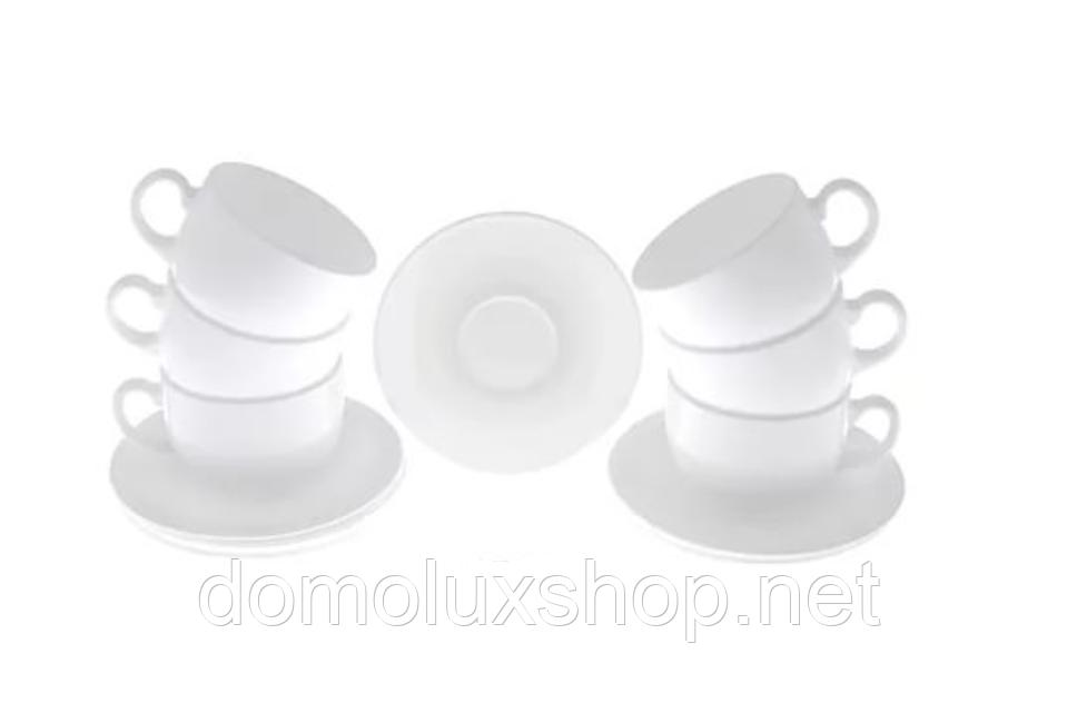 Luminarc Diwali Сервиз чайный 12 предметов (D8222)