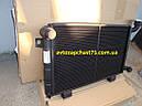 Радиатор Нива, ваз 2121, медный ,1 рядный (Производитель завод Оренбургский радиатор, Россия), фото 3