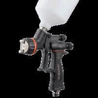 Краскопульт  Genesi Carbonio 360 HTE Light Clear