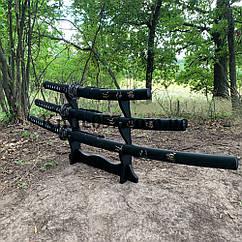 Самурайский меч набор катан