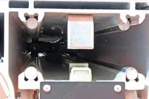 Форматно-раскроечный станок FILATO FL-3200G, Система смазки