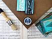 "Восковая краска-паста VINTAGE ""Turquoise Matte"", фото 7"