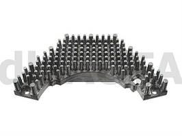 Citroen Jumpy 95-07 резистор вентилятора, арт. DA-7750