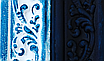 "Восковая краска-паста VINTAGE ""Turquoise Matte"", фото 2"