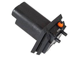 Citroen Xsara Picasso 2000-контактор внешней ручки задней двери багажника широкий штекер, арт. DA-18527
