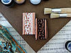 "Восковая краска-паста VINTAGE ""Copper Metallic"", фото 2"