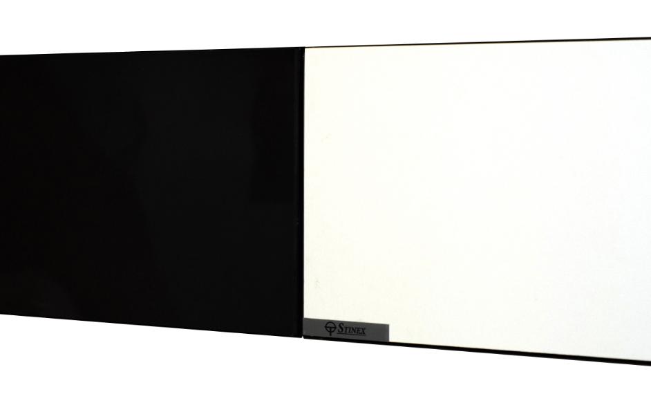Керамічний інфрачервоний плінтусний обігрівач Ceramic 140/220 (ML)