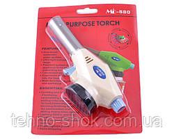 Автоматическая газовая горелка Multi Purpose Torch MD-580