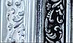 """Восковая краска-паста VINTAGE """"Silver Metallic"""", фото 2"""