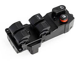 Honda Jazz II (Fit) 02-08 комбинированный переключатель кнопки стеклоподъемника, арт. DA-9532