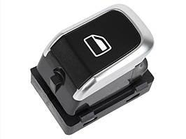 Audi Q5 2008- переключатель управления стеклоподъемниками, арт. DA-16645
