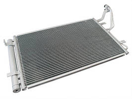 Hyundai Elantra 05-11 1,6 B 2,0 B радиатор кондиционера, арт. DA-13605