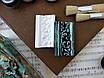 """Восковая краска-паста VINTAGE """"Green Chameleon"""", фото 2"""