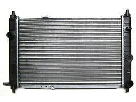 Daewoo Matiz 0,8 бензиновый радиатор охлаждения, арт. DA-3405
