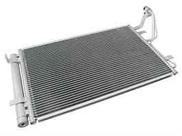 Hyundai i30 2011 - 1,4 B 1,6 B 2,0 B радиатор кондиционера, арт. DA-13604