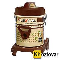 Профессиональный пылесос Lexical LVC-4002 | 2200W