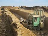 Камінь Ракушняк на пряму з Одеських кар'єрів. ТІЛЬКИ за Одесі, фото 4